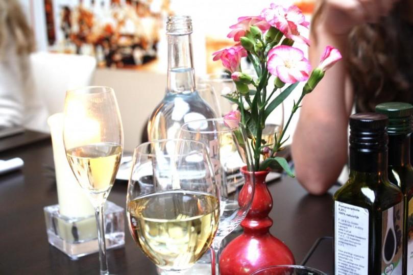 Restaurant Karakter Rotterdam
