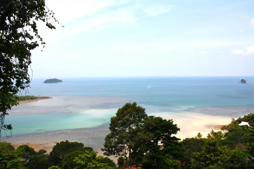Thais eiland
